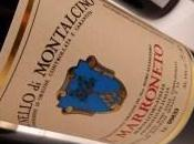 Brunello Montalcino, nuove uscite perdere