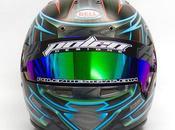 """Bell """"Evans Hood Racing"""" 2016 Polen Designs Inc."""