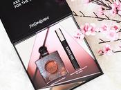 Yves Saint Laurent, Black Opium Floral Shock Mascara Volume Effet Faux Cils: SHOCK!