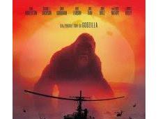 Kong Skull Island (Jordan Vogt-Roberts, USA, 2017, 118')