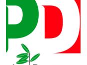 Congresso Menfi presentazione votazione delle mozioni candidati alla segreteria nazionale