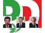 Primarie circolo Menfi vince Matteo Renzi