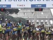 XXIII Maratona Roma