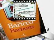 Rubrica periodica @Porta libro lettura ...Barnum Baricco