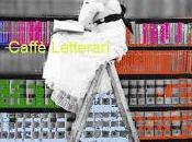 Porta libro lettura...pomeriggio Caffè Letterario, Artemisia della scrittrice inglese Lapierre.