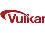 Ecco Vulkan.