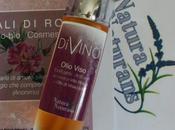 Recensione: olio viso antirughe divino natura naturans