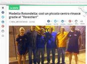 """Quotidiano Basilicata: Modello Rotondella: così piccolo centro rinasce grazie """"forestieri"""""""