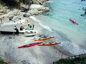 star course Portofino: strong group!