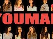 """Collaborazione Progetto Teatro-Danza """"YouMan"""""""