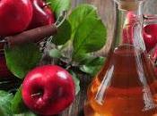 Tutti dell'aceto mele salute bellezza