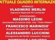 Un'iniziativa Milano Bologna questo fine settimana