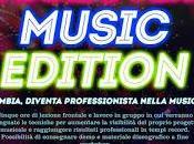 EXTREME MAKEOVER MUSIC EDITION:diventa professionista nella musica!