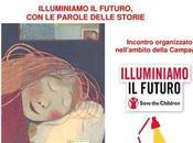 Illuminiamo futuro, parole delle storie Letture Nati Leggere Benedetto Tronto