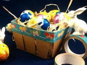 Tutte Altre Cose... anche Pasqua! (The Color Sisters Sfida Palette)
