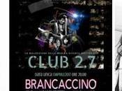 Club maledizione scena allievi Laboratorio ROMA Teatro Brancaccino, aprile 2017 (ore 20:00).