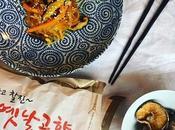 Vermicelli soia Shiitake piccoli trucchi