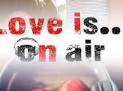 "Recensione: ""Love is...on air"" Valeria Leone"