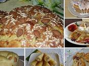 Ricette Pasqua dolci torte salate