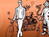 Altri mondi bike tour. l'evento itinerante alta utopia!