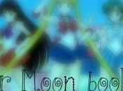 Sailor Moon book
