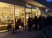 Torino Outlet Village, shopping lusso alle porte della città