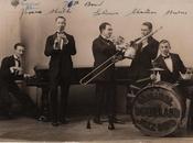 Sicily Jass world's first jazz