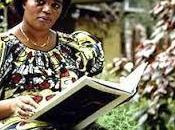 aprile 1994, l'uccisione Agathe Uwilingiyimana