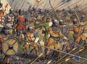 Armi medievali fantasy: arco, balestra armi lancio.
