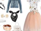 LOOKS: Ballerina Look