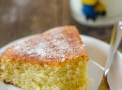 Easy Yogurt Cake – Torta facile allo yogurt morbidissima