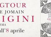 Blogtour: Origini Parte Sophie Jomain Cosa dicono libro