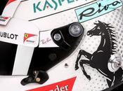 Arai GP-6 S.Vettel Shangai 2017 Jens Munser Designs