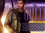 "{International Cover Reveal} ""Gallowglass"" Jennifer Allis Provost"