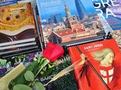 Ponte aprile, Barcellona festa (catalana) degli innamorati