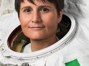 Taccuino Marilea Samantha Cristoforetti, orgoglio italiano