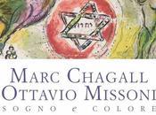 """""""Sogno colore"""": Chagall Missoni mostra Noto"""