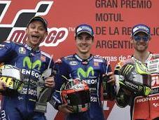 Quando gara MotoGP bella?