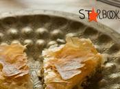 Pastilla Marocchina Starbooks Aprile