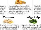 super-alimenti dovrebbero mancare dalla dieta