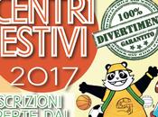 World Child Centri estivi 2017