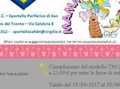 Nuova Convenzione T.F.d.C. Sportello Periferico Benedetto Tronto