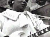 Sister Rosetta, madrina Rock'n'Roll