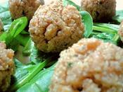 [Food] Vegan Polpette Tofu