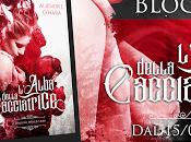 """Blogtour """"L'alba della cacciatrice"""" Aliénor O'Hara Tappa Magia Foresta L'ambientazione romanzo"""