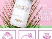 COCONUT&COMPANY COLLABORATION:BEAUTY