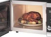 Tutti cibi possono cucinare microonde