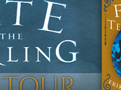 "Blogtour: ""The Fate Tearling"" BookTag"