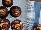 Muffin Cioccobanana senza Lattosio