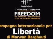 Marwan Barghouti NYT: Perché 1200 Prigionieri Palestinesi sciopero della fame